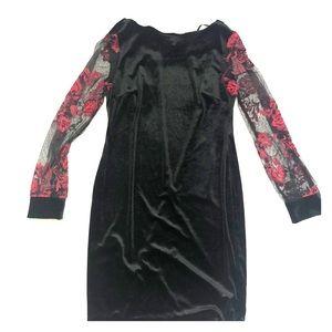 Romantic Ivanka trump dress